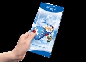 Download Wolkentaxi-Flyer